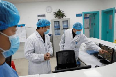 China: Bebé de apenas 30 horas es diagnosticado con coronavirus
