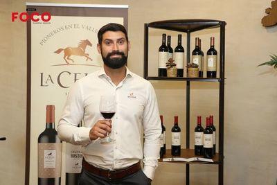 Bebidas del Paraguay incursiona en vinos
