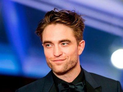 Robert Pattinson es el hombre más guapo del mundo