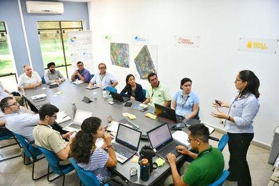 Crearán un Centro Ambiental de referencia para la región