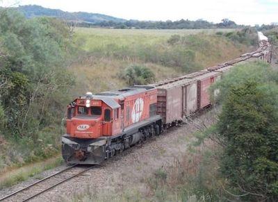 Presentan propuesta para un tren de cargas entre Concepción-PJC