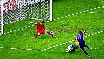 Australia vs Holanda (2-3) Resumen y Goles Mundial Brasil 2014