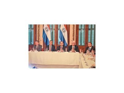 Itaipú: Grupos empiezan a armar la estrategia mañana