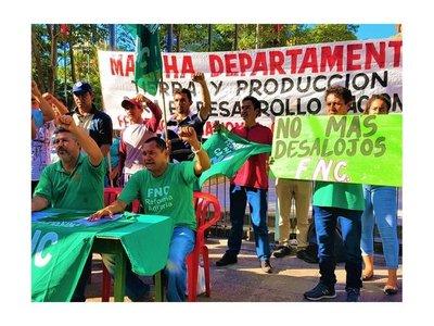 """FNC: """"La respuesta del Gobierno es contraria a las necesidades que tenemos"""""""