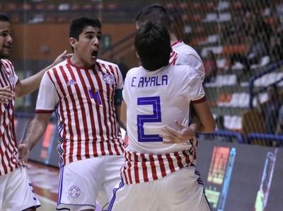 Paraguay venció a Perú 5-1 y se juega el pase al Mundial ante Colombia