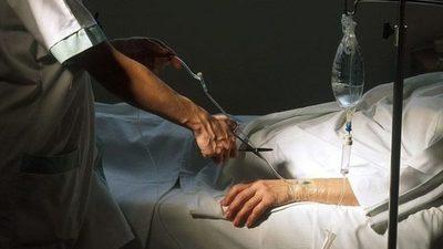 Holanda: Debaten autorizar la eutanasia para personas mayores de 55 años que ya no quieran vivir