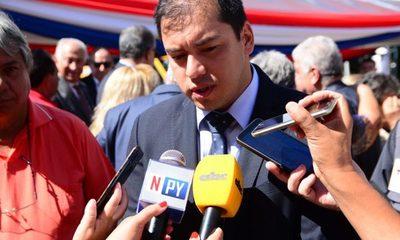 """Prieto ratifica que el gobierno de Marito quiere destruir su gestión, y lo trata de inútil: """"Es una decepción"""""""