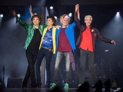 Rolling Stones retoma gira en EEUU