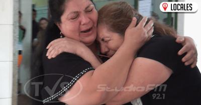 EXCLUSIVO: Audio de un detenido revela detalles del asesinato de Horacio David Verón