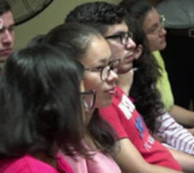 Itaipú y Becal preparan becas universitarias a 2.000 jóvenes