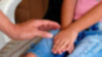 Imputan a un abuelo por abusar de su nieta de 2 años