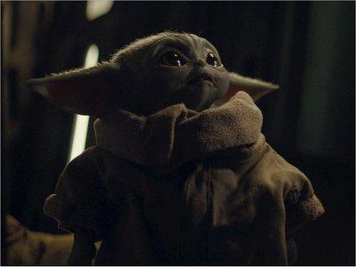 Baby Yoda se convierte en la figura funko más vendida de la historia