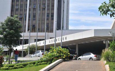 Asunción: Menú económico contratado por Junta Municipal costará Gs. 44.000 por cada plato