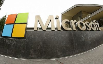 Conocé los resultados financieros de Microsoft