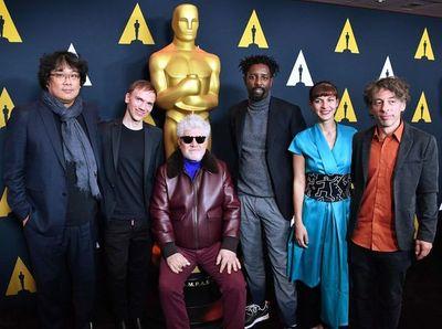 Listado de nominados para la 92 edición de los Óscar