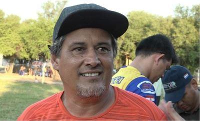 El deporte chaqueño de luto por la muerte del profesor José Rios