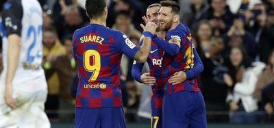 El Barça prepara ofensiva digital para este 2020