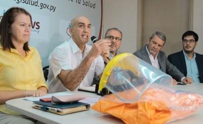 Único caso sospechoso de Coronavirus en Paraguay es negativo