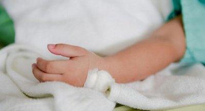 Rescatan a bebé desnutrido en Mariano Roque Alonso