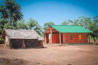 Caaguazú: Inauguran ruta, viviendas y entregan aportes de Tekoporã