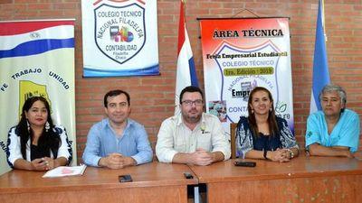 Lanzan Bachillerato Técnico en Salud en el Chaco