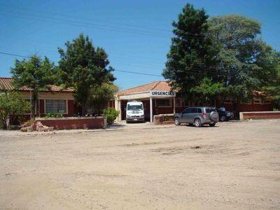 Bachillerato Técnico en Salud ojeguerekóta Chaco-pe