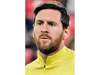 El City está en la caza de   Messi