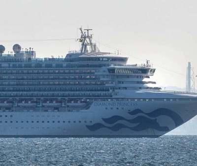 Japón: Dos cruceros continúan en cuarentena por coronavirus y confirman caso en un argentino