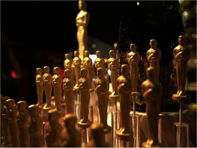 10 curiosidades sobre los premios Oscar