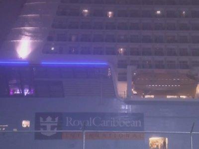 Por temor al coronavirus, cruceros prohíben pasajeros con pasaporte de China, Hong Kong o Macao