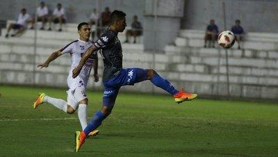 San Lorenzo choca con Nacional