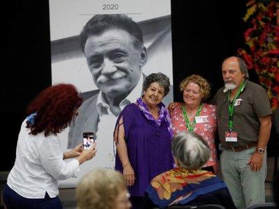 Cuba, la primera en rendir tributo a Benedetti en el año de su centenario