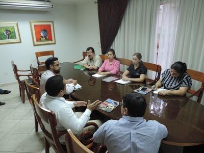 Ministerio del Trabajo busca habilitar oficina de empleo en CDE