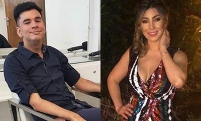 Jessi Servín quiere llevar a Sebas Rodríguez a la iglesia