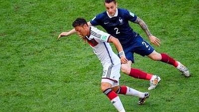 Alemania vs Francia (1-0) Resumen y Goles Mundial Brasil 2014