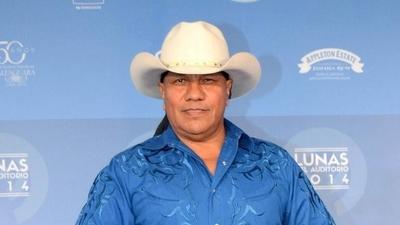 HOY / El mexicano Guadalupe Esparza prefirió no ver la serie sobre su grupo Bronco