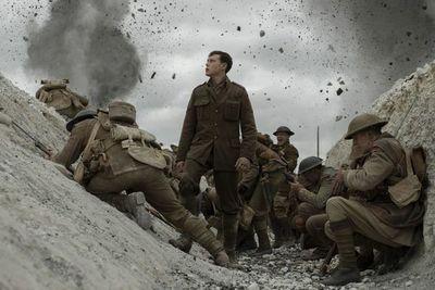 """""""1917"""" parte favorita de unos Oscar criticados por su falta de diversidad"""