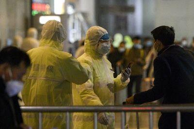 Neumonía de Wuhan ya ha provocado más muertes que el SARS
