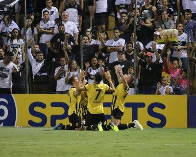 Guaraní vence en la cancha, pero Olimpia podría quedarse con los puntos