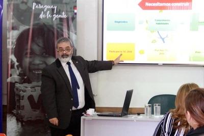 Comité de Transformación Educativa fijó mecanismos de participación ciudadana