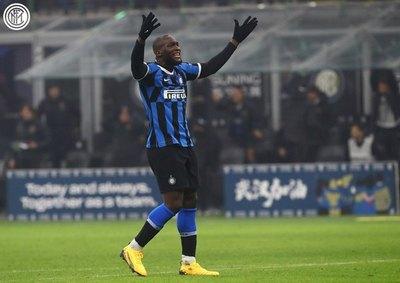 Espectacular remontada del Inter en el clásico