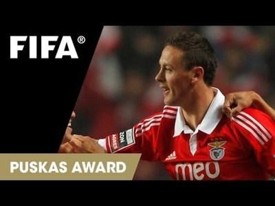 Los 3 Mejores Goles de 2013 Segun FIFA