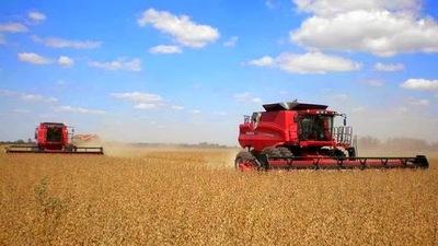Paraguay cierra 2013 con un crecimiento récord del 13,6%