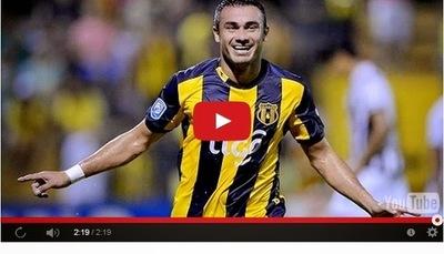 Goles de la séptima fecha del Torneo Apertura Paraguay 2015 (VÍDEO)