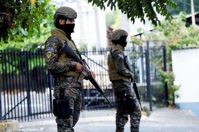 Pulso entre poderes en El Salvador de Bukele