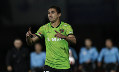 HOY / Juárez vibra con otro paraguayo goleador