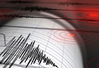 Un sismo de magnitud 4,85 se registra en Ecuador