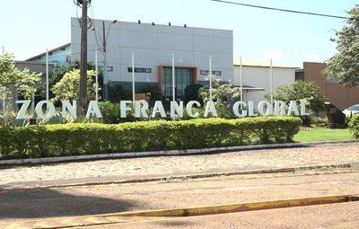 Empresarios defienden a zonas francas