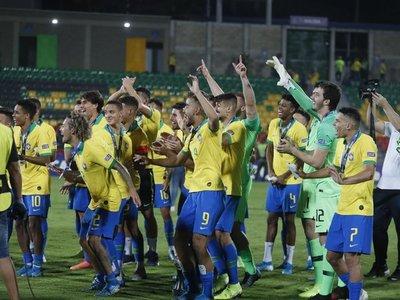 Brasil se inscribe en Tokio 2020