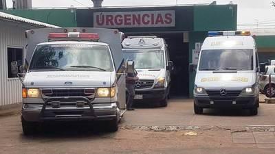 Paciente muere por síntomas de dengue en Luque •